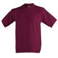 Liberty T-Shirt, burgund
