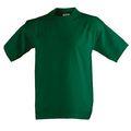 Liberty T-Shirt, dunkelgrün