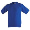 Liberty T-Shirt, royalblau L