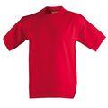 Liberty T-Shirt, rot