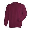 Heavy Sweater, burgund