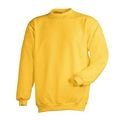 Heavy Sweater, gelb L