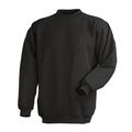 Heavy Sweater, schwarz