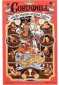 Stoffbild König Arthur und sein Schwert Excalibur