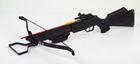 Haller Armbrustgewehr mit Kunststoffschaft