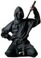 Ninja-Anzug Kendo 140
