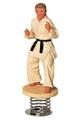 Budoland Kampfsport-Figur