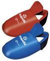 Karate-Fußprotector XL blau