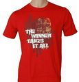 Top Ten T-Shirt Top Ten The Winner takes it all