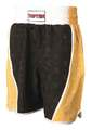 Top Ten Boxing Shorts TopTen Champ, Schwarz-Gold