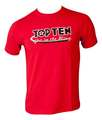 Top Ten T-Shirt TopTen Get in the Ring, Rot