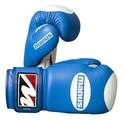 Manus Boxhandschuh Manus Competition 10oz, Blau