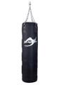 Ju-Sports Ju-Sports Sandsack Kunstleder gefüllt 150cm