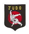 Ju-Sports Patch Judo