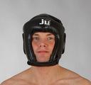 Ju-Sports Kopfschutz Lid schwarz