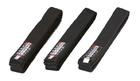 Ju-Sports Gürtel schwarz Absolut 5 cm