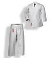 Karateanzug Master weiß 12 oz 200