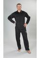 Ju-Sports Softshell-Jacke schwarz