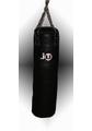 Ju-Sports Sandsack Leder gefüllt Goldline