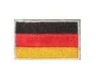 Ju-Sports Patch Deutschland