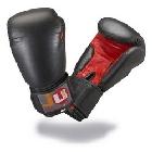 Ju-Sports Boxhandschuhe Sparring Leder 20 oz