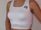 Brustschutz für Damen Maxi Guard komplett M