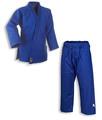 Ju-Sports Judoanzug Gladiator blau