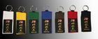 Ju-Sports Schlüsselanhänger Gürtel Taekwondo