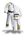 Adidas BJJ Uniform JJ800 weiß