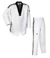 Adidas Taekwondoanzug, Supermaster II