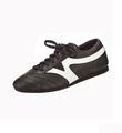 Matten-Schuhe Korea schwarz 40