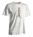 Ju-Sports Judo-Shirt Classic weiß