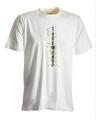 Ju-Sports Taekwondo-Shirt Classic weiß