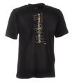 Ju-Sports Taekwondo-Shirt Classic schwarz