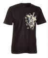 Ju-Sports Ju-Jutsu-Shirt Trace schwarz