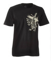 Ju-Sports Judo-Shirt Trace schwarz
