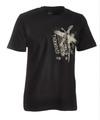 Ju-Sports Taekwondo-Shirt Trace schwarz