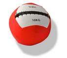 Ju-Sports Medizinball 10 kg