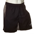 Teamwear Element C1 Shorts, Schwarz XL