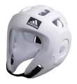 Adidas Kopfschutz adizero, WTF, WAKO, Weiß