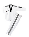 Adidas Taekwondo Anzug adidas Supermaster