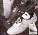 KWON Progressiv Schuh weiß