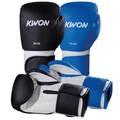 Fitness Boxhandschuh 12oz schwarz