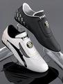 Schuh Step Light in Weiß - gebraucht