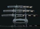 KWON Mini-Deko-Schwert 3-er Set