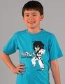 KWON T-Shirt Miru Taekwondo Cool
