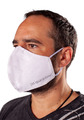 Anatomical Behelfsmaske in quarantine L