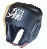 DanRho  Kontakt-Kopfschutz Super-Pro
