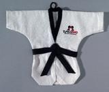 DanRho  Doll-Jacket Taekwondo