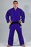 DanRho  Judohose Nippon Competition blau